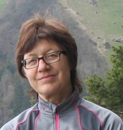 Ingrid Skade